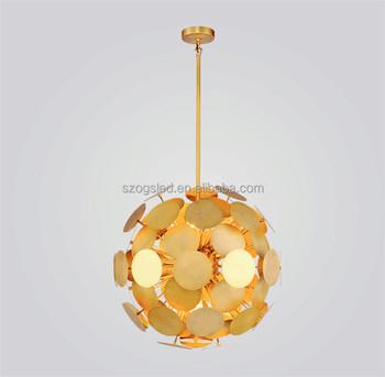 Amerikaanse Stijl Ijzer Gemaakt Eetkamer Lamp Industriële Loft ...