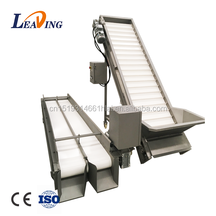 electric conveyor belt for food industry