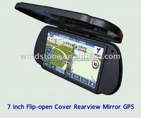 Bluetooth Car GPS Navigation System