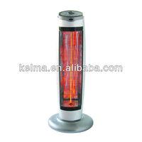Carbon fibre heater series