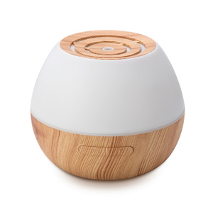 Electric Home Fragrance Ultrasonic Aroma Portable Mist Aromatherapy Diffuser Humidifier
