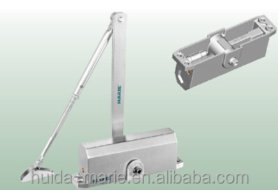 CE/ISO Soft Closing Door Closer For 65kgs