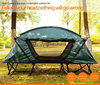 Waterproof Military Camping Tent Cot with Bed