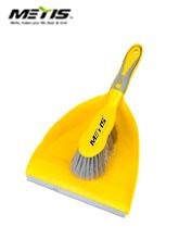 9309 Model plastic floor cleaner mini dustpan with handle