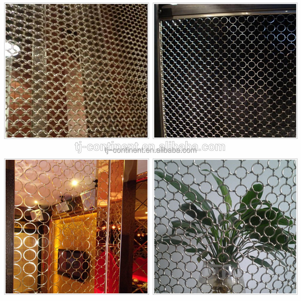 Chain curtain divider - Alibaba Malaysia Metal Chain Link Mesh Curtain For Architectural Room Divider Decoration