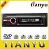 Rotary on-volume/tone/ balance control/SD/MMC Card/USB/Tape compatible/Car Radio Cassette Player