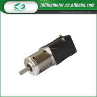 China goods wholesale BLDC planetary gear motor, brushless motor electronic speed controls