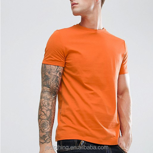 High Quality Custom Silk Screen Printing 100% Cotton Breathable Customised Printed T Shirts