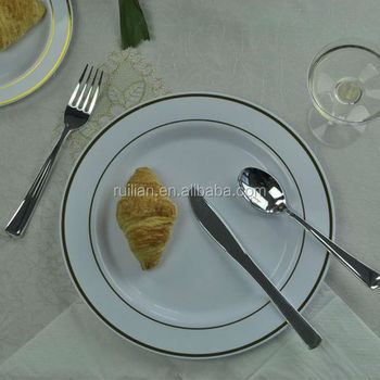 Plastic Dinner Plates Wholesale/cheap Dinner Plate/china Dinner ...