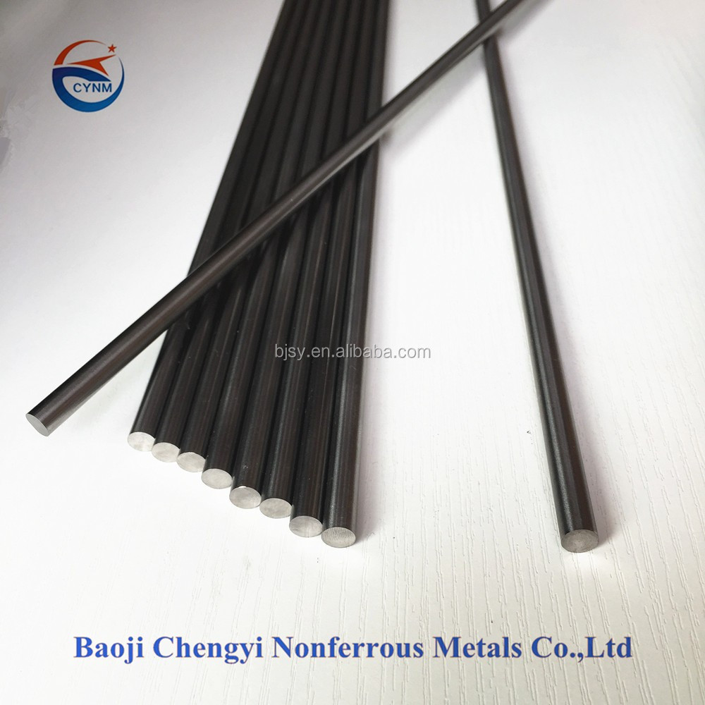Manufactured by trusted vendors and in compliance with the set industrial standards tungsten carbide rod
