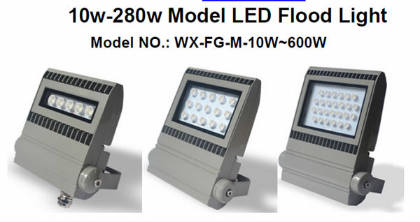 High Lumens Outdoor High Mast Flood Lamp 600w Sled Replace 1000w ...