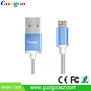 Guoguo high quality factory price driver download usb data cable for samsung galaxy s4 i9500