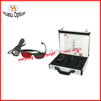Ophthalmic Three Stage Visual Function Examination Tool Box - Buy Visual  Function Examination Box,Visual Examination Tool,Visual Examination Product
