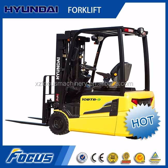 Ton hyundai forklift for cheap new forklift price for dubai sale