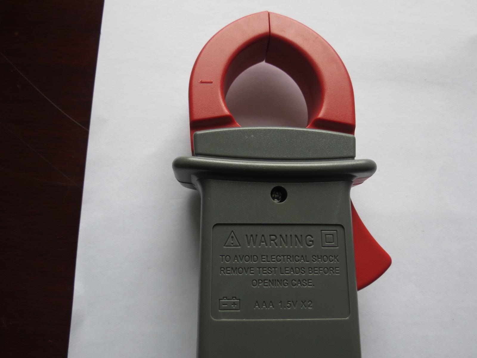 Catlogo De Fabricantes Abrazadera Kyoritsu Alta Calidad Y Digital Clamp Meter Ac 2027 True Rms En Alibabacom