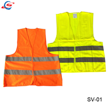 high quality reflective motorcycle safety vest