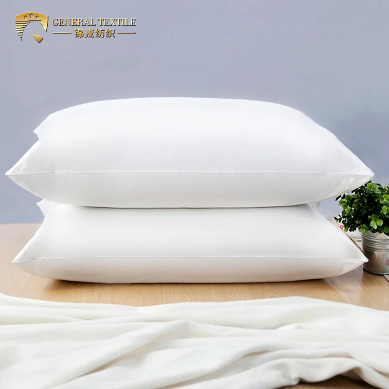 Luxury Home Textile Hot Sale Down Feather Pillow Inner Filling