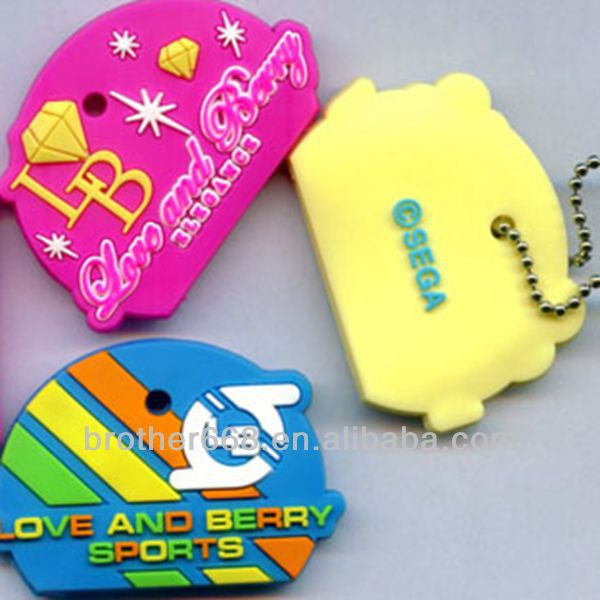 High quality fashional and colorful wedding key holder /key chian /key ring