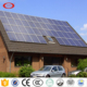 2KW off grid solar power system for home solar wind hybrid system