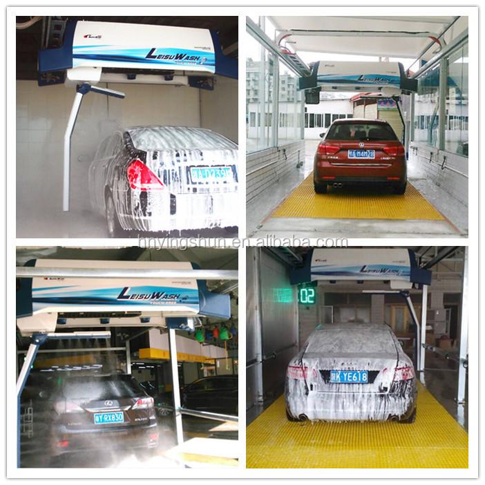 Automatic Car Wash Columbia Sc