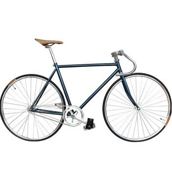 Chromoly Lug Frame Bicycle 28inch Track Bike - Buy Chrome Frame Bike ...