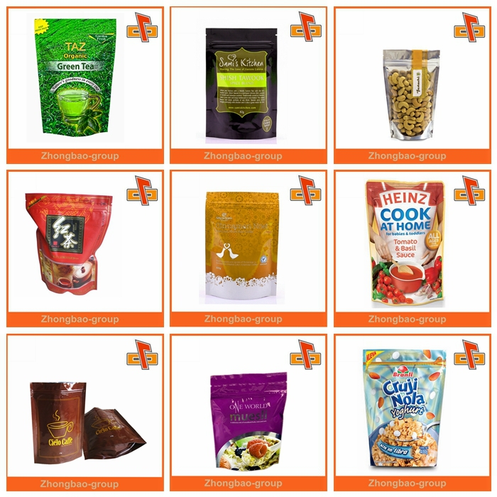 Food Grade Heat Seal Food Packaging Packets For Beef Jerky China ...