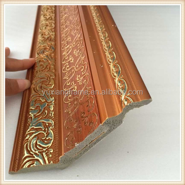 New Product Retro Color Profile For Ceiling Decorations/ps Crown ...
