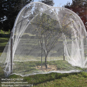 Anti Insect Netting for orchard fruit fly netting bags/nursery fruit tree bags