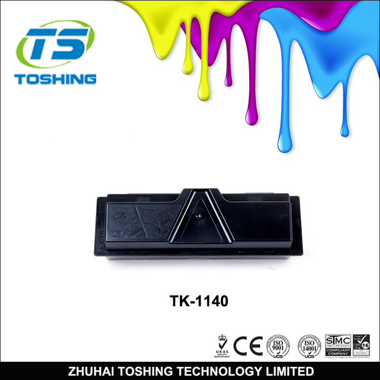 Compatible toner TK-1140 TK1140 for Kyocera toner FS-1035