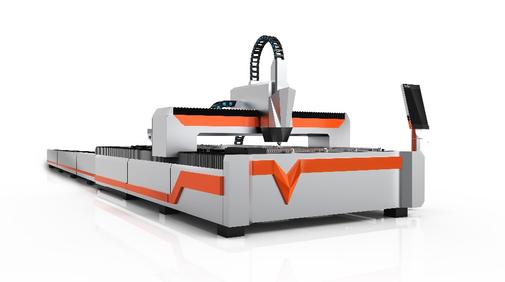 Bodor Cheap Metal Laser Cutting Machine With Pallet