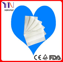 Best sale white non-woven sterile wound dressing