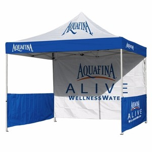 China Cheapest Price Easy pup up Folding Tent For Advertizing Temporary