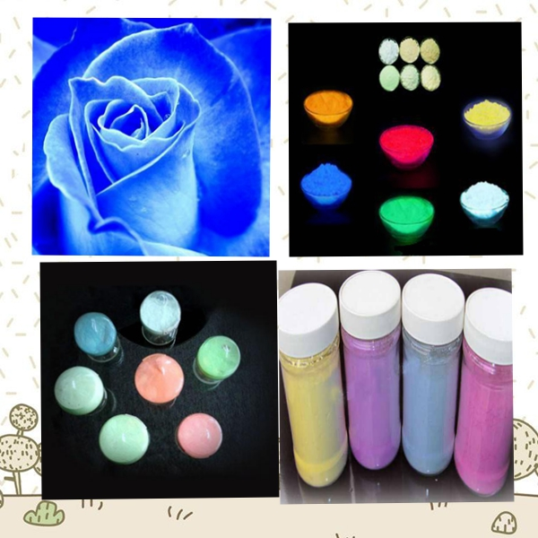 Security Printing Ink Uv Fluorescent Pigment Uv Light Photochromic ...