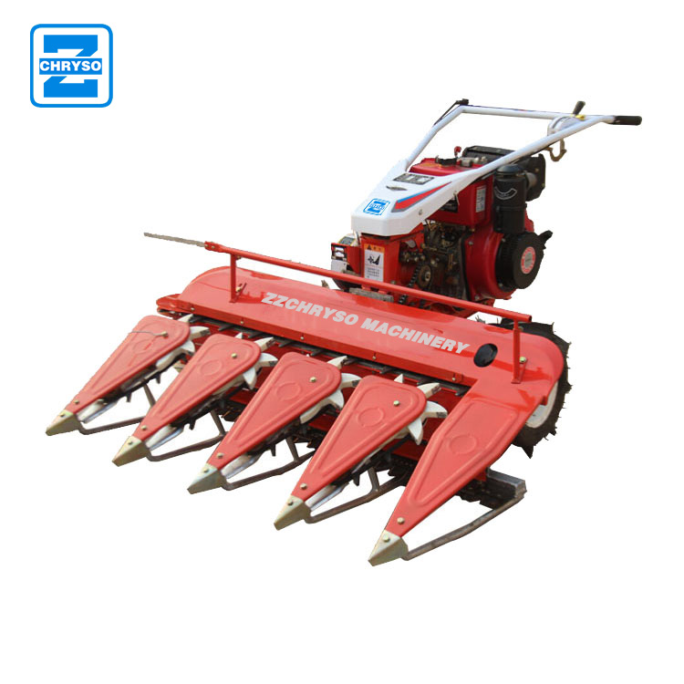 Kubota Rice Harvester - Buy Mini
