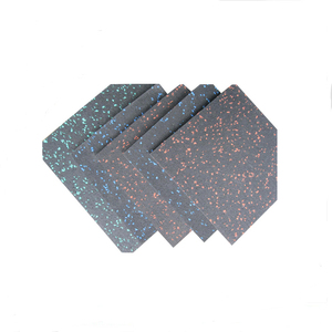 Wholesale Gym Rubber Floor Mat