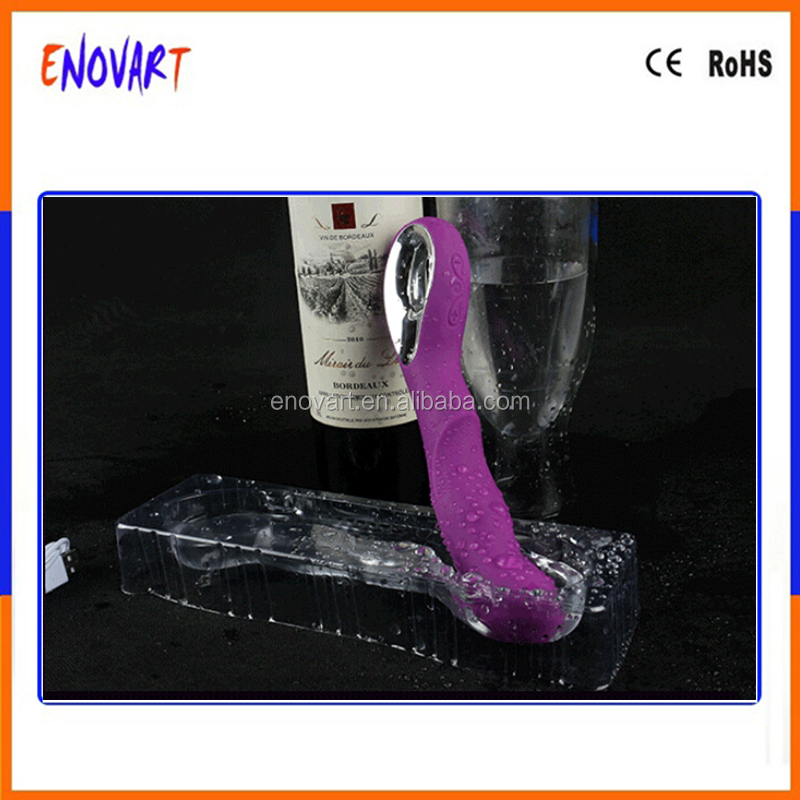 Pink elephant vibrator