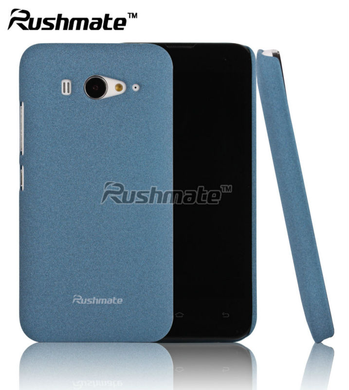 Blue Colorful Quicksand Hard Cover Cases For XiaoMi M2 Accessories Mobile Phone New Arrival