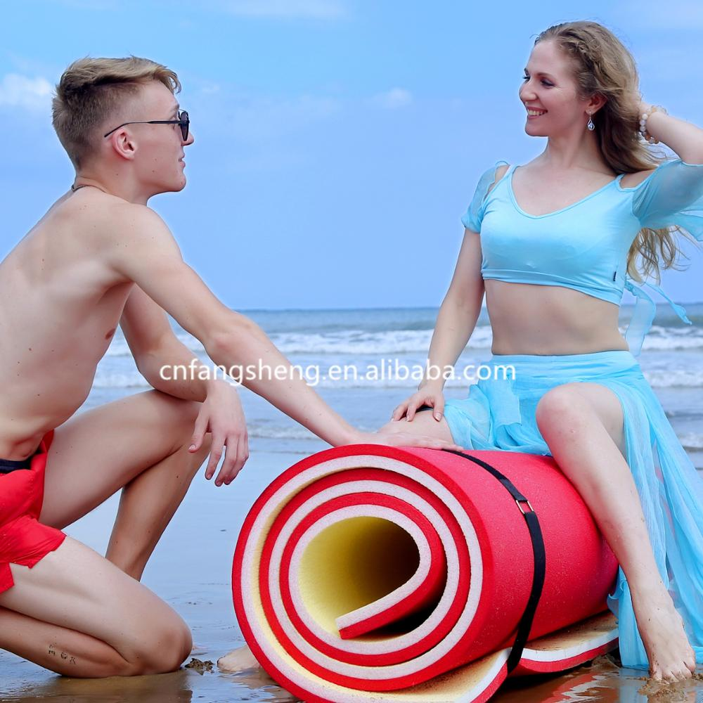 350 x 150 cm Hot Selling Foam Water Pool Floats Play Mats Activity Fun Party