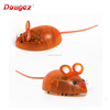 Factory New arrival Cat Toys Simulation Electronic Rat Mouse Mice Toy For Pet Cat Trick Playing