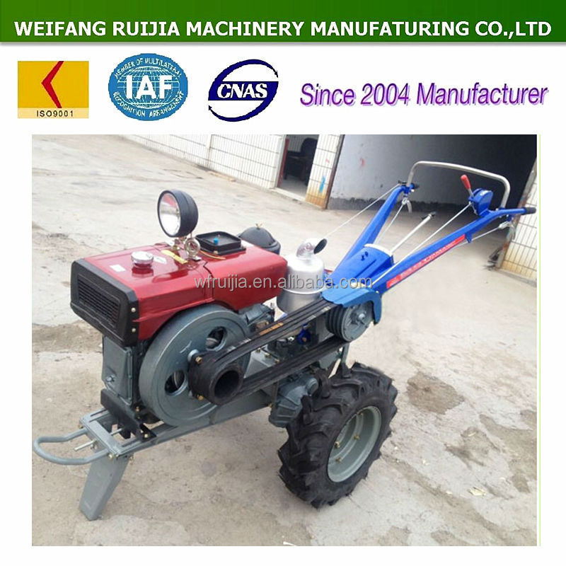 China Tractor Factory Price 12hp To 22hp Df121 / Df151 Model ...