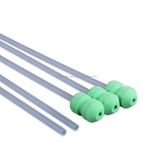 Disposable foam tip pig Semen Catheter without tail for Artificial Insemination application