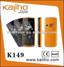 2012 just $10.00 cheapest chinese cell phone mobile k149 for india