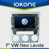 Low price Car audio for New VolksWagen Lavida