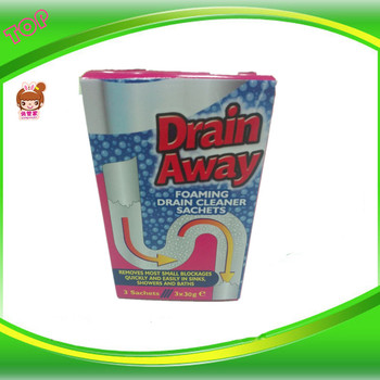 drain cleaner toilet cleaner
