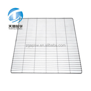 High sell Charcoal stainless steel bbq trays