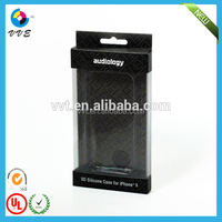 2014 Whole Sale Plastic Custom Cell Phone Case Packaging