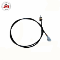 Hot Sale High Quality Auto Parts Speedometer Cable MB521556 for Mirage 1.5L 1.8L