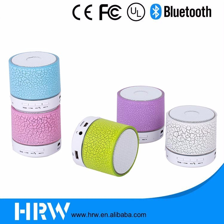 Mobile Accessories Cheap 2016 Bluetooth Speaker Made In China