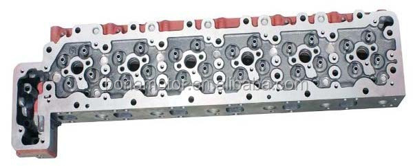 Cylinder Head For HINO JO8C JO8E 11101-E0541, OEM Number