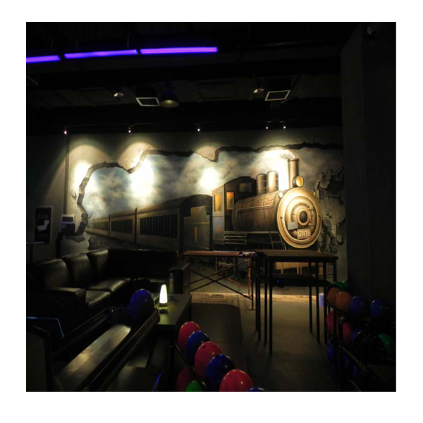 Bowling apparatuur bowling center bowling alley